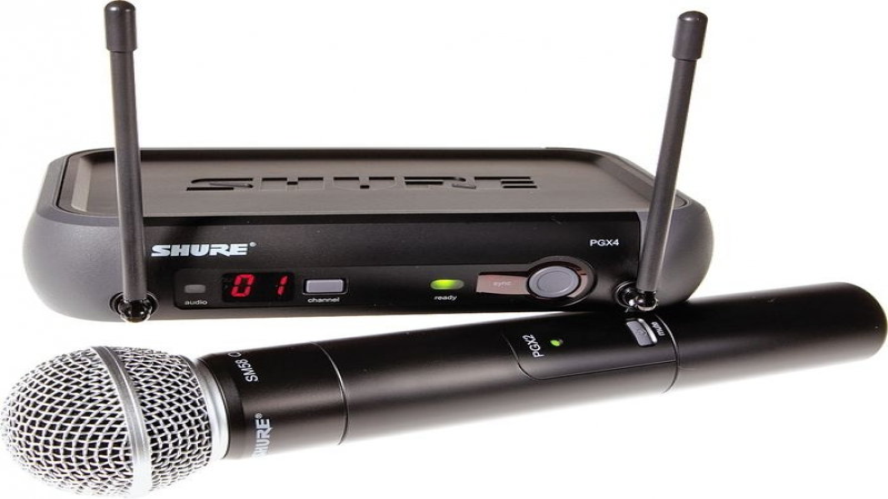 Aluguel de Microfone para Eventos Preço Morumbi - Aluguel de Microfone e Pedestal