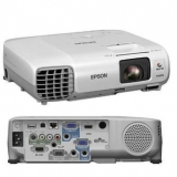 aluguel de projetor full hd 1080p nativo
