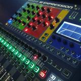 locação de som para feiras promocionais Interlagos
