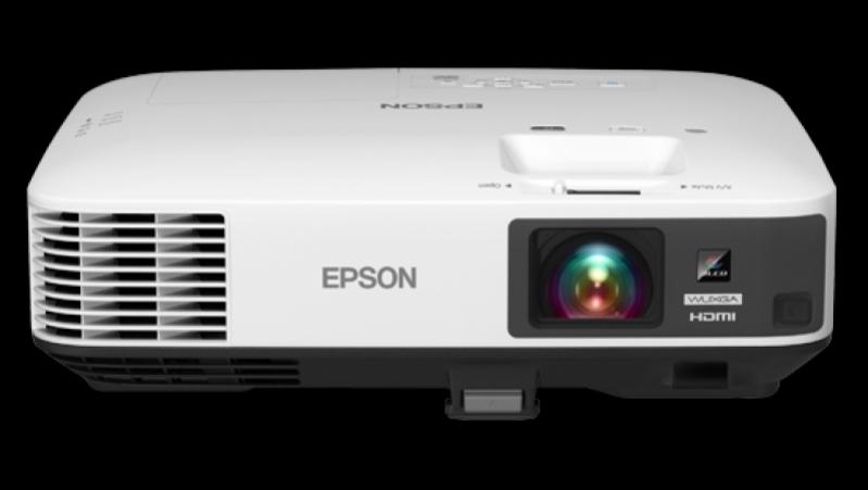 Aluguel de Projetor Full Hd 1080p Nativo Glicério - Aluguel de Projetor Full Hd 1080p