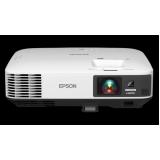 aluguel de projetor full hd 1080p